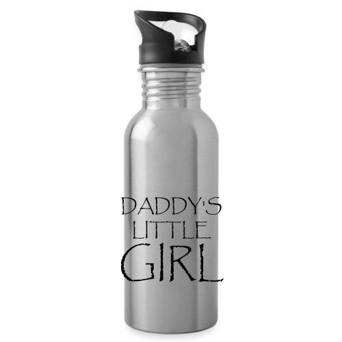 DADDY'S LITTLE GIRL - Trinkflasche