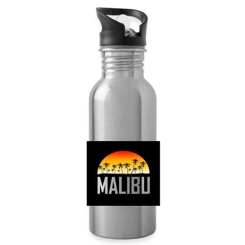 Malibu Nights - Water Bottle