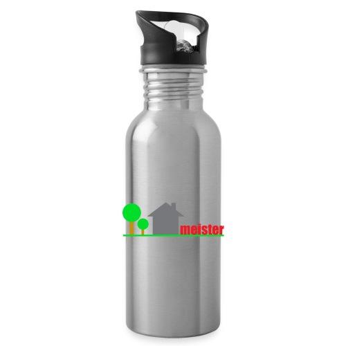 Hausmeister - Trinkflasche