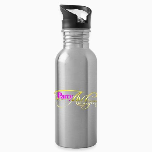 Die PartyAdeligen - Trinkflasche