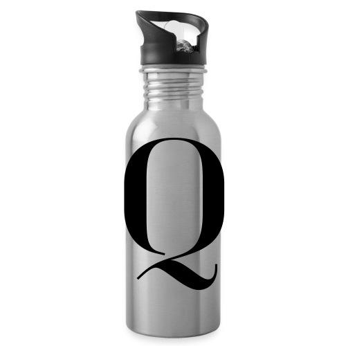 Q - Water Bottle