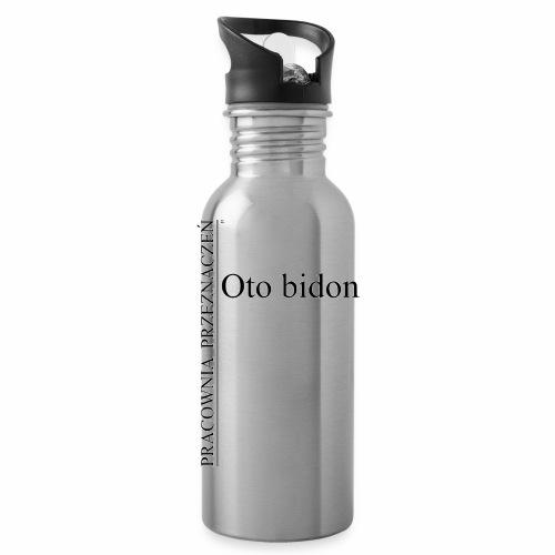Oto bidon - Bidon