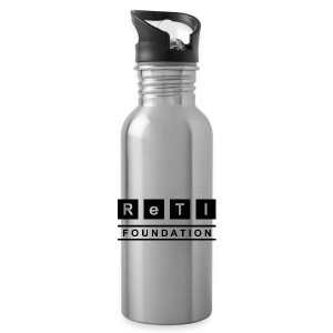 Reti Foundation - Water Bottle
