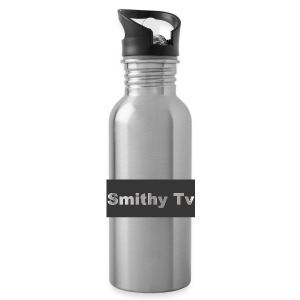 smithy_tv_clothing - Water Bottle