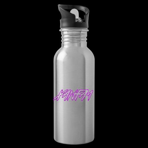 XANFAM (FREE LOGO) - Trinkflasche