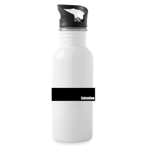Salvation - Trinkflasche
