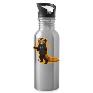 Red Panda Disign - Trinkflasche