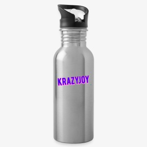 KrazyJoy - Water Bottle
