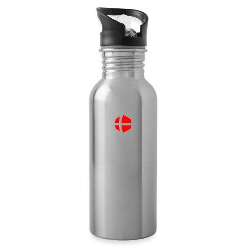 March for Science Danmark - Water Bottle