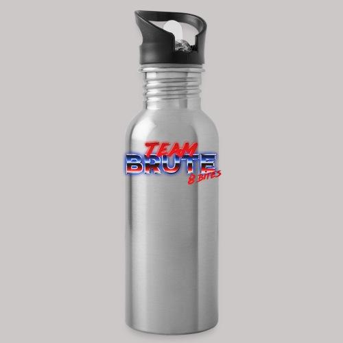 Team BRUTE Red - Water Bottle