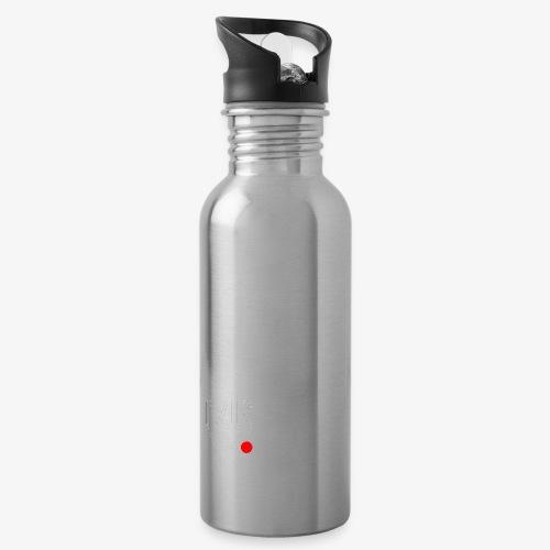 MR W Logo - Water Bottle
