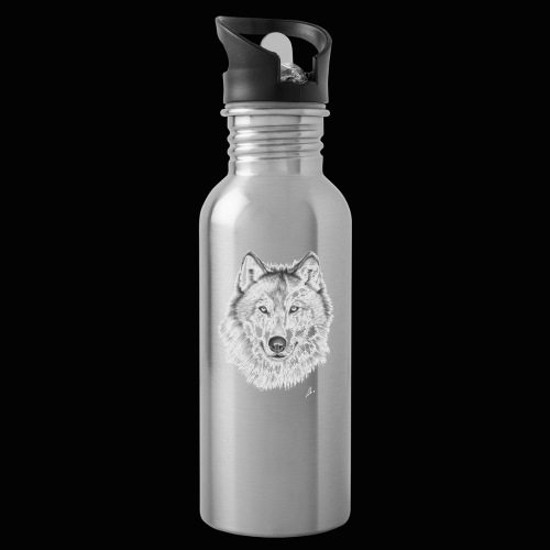 Wolf - Drikkeflaske