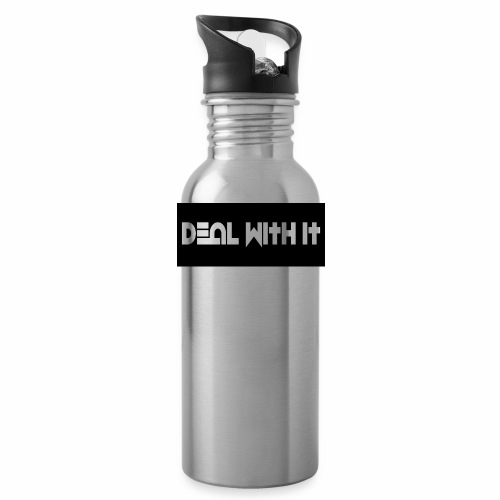 Deal With It products - Water Bottle