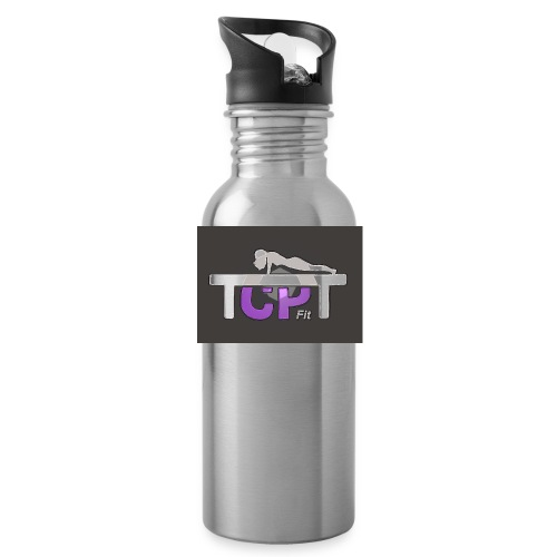 TCPTFit - Water Bottle