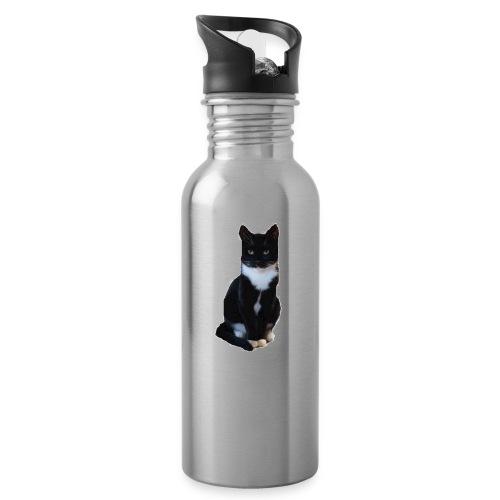 Cat.Nina2017 - Trinkflasche