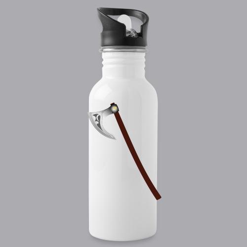 Wikinger Beil - Trinkflasche