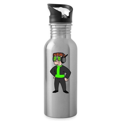 Vault-Troop Sim - Water Bottle