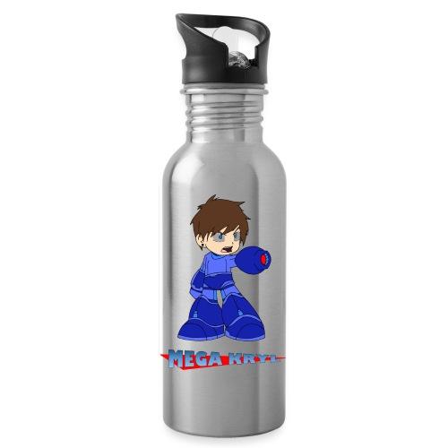 MegaKryl! - Water Bottle
