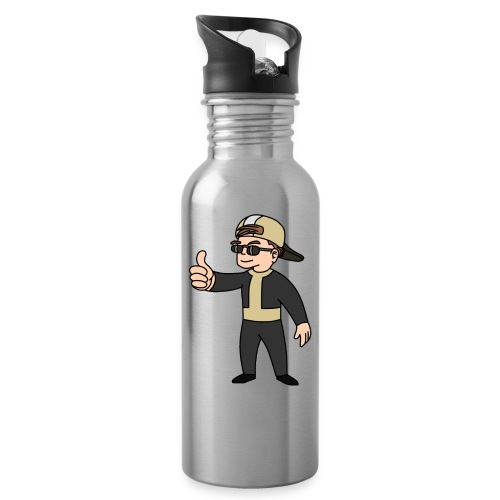 Vault Troop Rings - Water Bottle