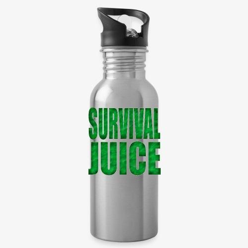 Survival Juice - Cantimplora