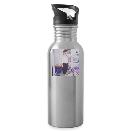 IMG 0943 - Water Bottle