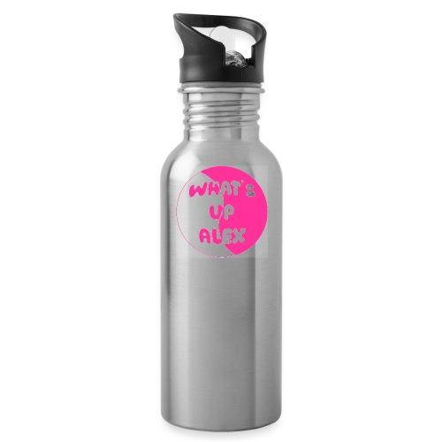 45F8EAAD 36CB 40CD 91B7 2698E1179F96 - Water Bottle
