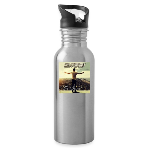 SASH! *** The Secret *** - Water Bottle