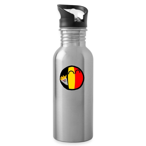 Belgiumball - Water Bottle