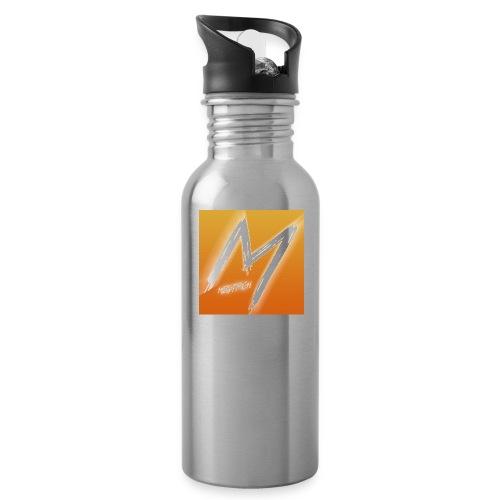MegaTaza - Water Bottle
