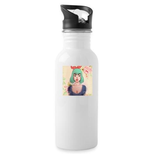 elena of spain - Water Bottle