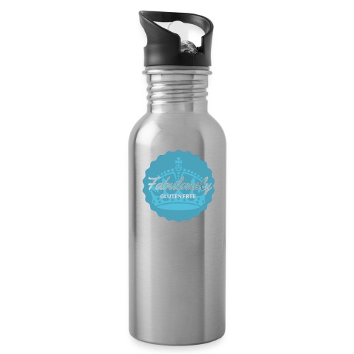 Fabulously Gluten Free Collection - Water Bottle
