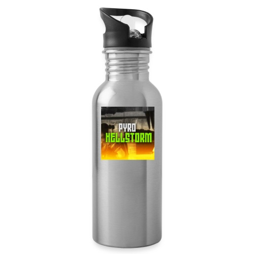 Accessories Logo - Water Bottle