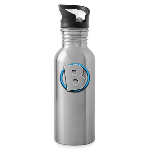 Bumble Logo - Water Bottle