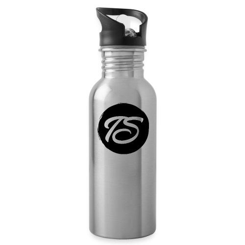 TrachtenShirts - A Trumm Hoamat - Trinkflasche