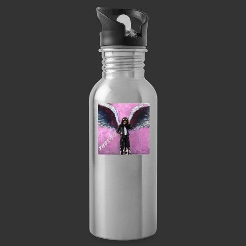 LEYTHOUSE Phoenix - Water Bottle