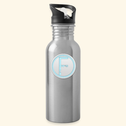 Sub Logo - Drikkeflaske