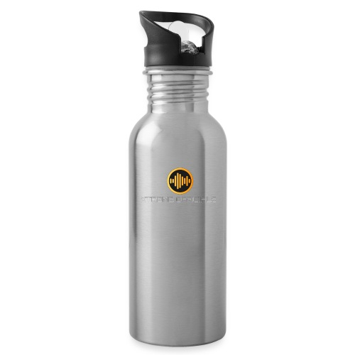 Xtreme Officials - Drinkfles