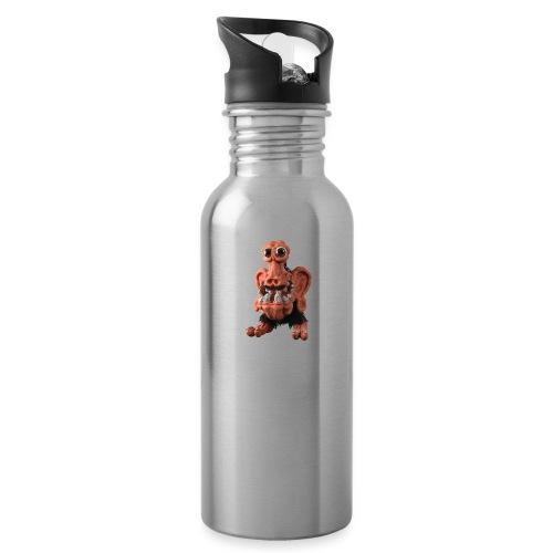 Very positive monster - Water Bottle