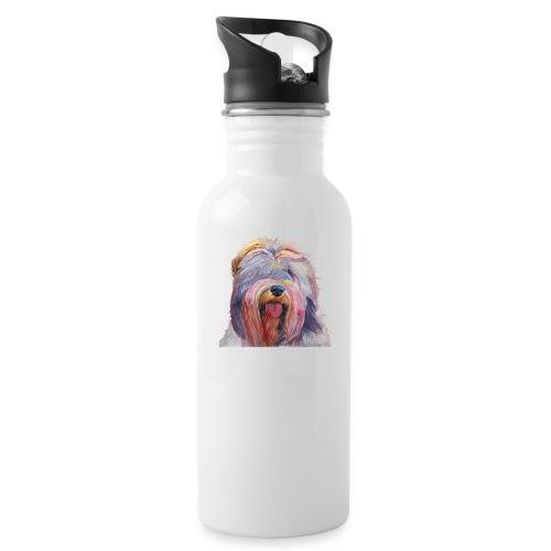 schapendoes - Drikkeflaske