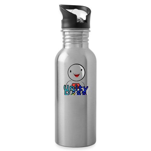 Unix Customs V2 - Trinkflasche