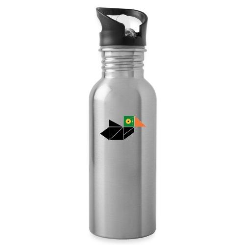 Jean Yann - Water Bottle