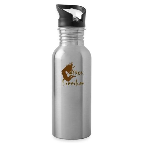 AFROK Freedom - Water Bottle