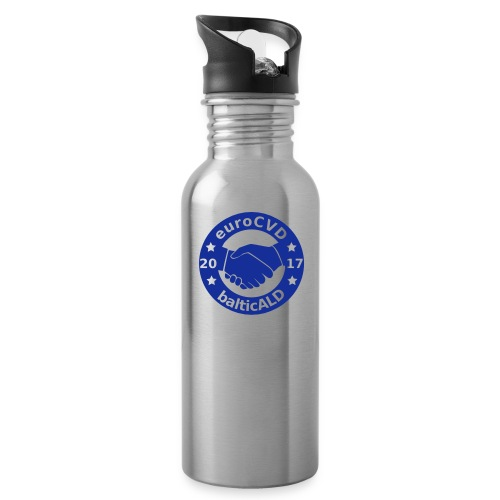 Joint EuroCVD-BalticALD conference womens t-shirt - Water Bottle