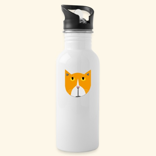 Hieno kissa - Juomapullot