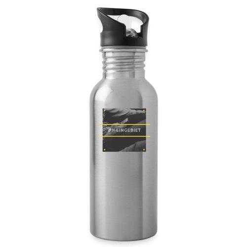 MeinGebiet - Trinkflasche