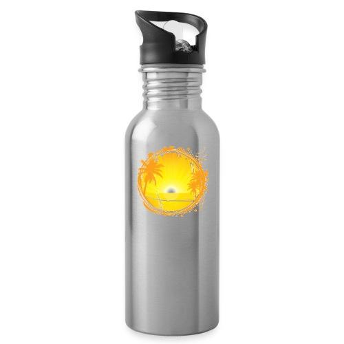 Sunburn - Water Bottle