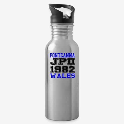 PONTCANNA 1982 - Water Bottle