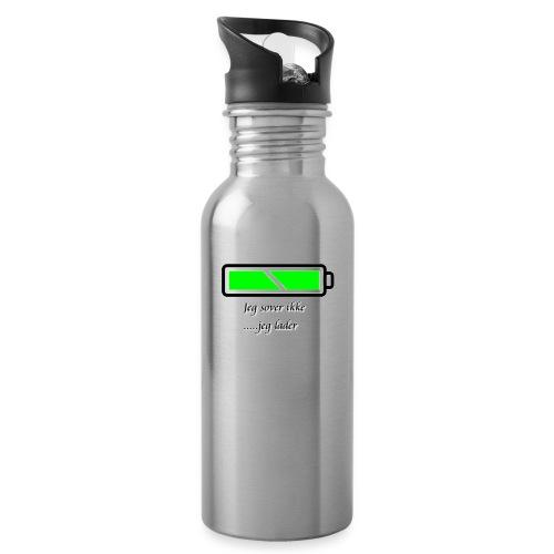 lader_2 - Drikkeflaske
