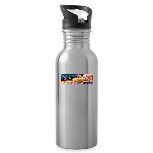 Ducz King - Water Bottle