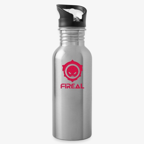Fireal Imperial Design tote bag - Water Bottle